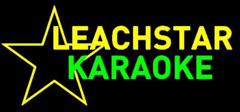 Leachstar Karaoke